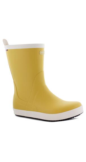 Viking Seilas Boots Women Yellow